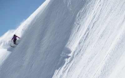 Ski & Snowboard. Top 5 Destinations for Backcountry Ski Vacations in Canada.