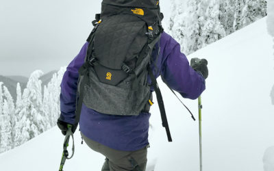 Backpacks, The North Face. The North Face Cobra 52L Alpine Expedition Pack Review.