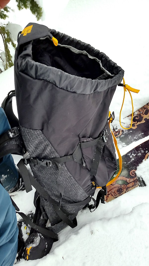 11988626f The North Face Cobra 52L Alpine Expedition Pack Review - Altitude Blog