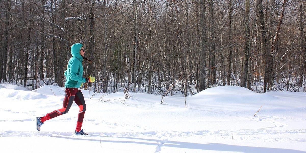 Kari Traa, Running. Kari Traa Ida Tights Review