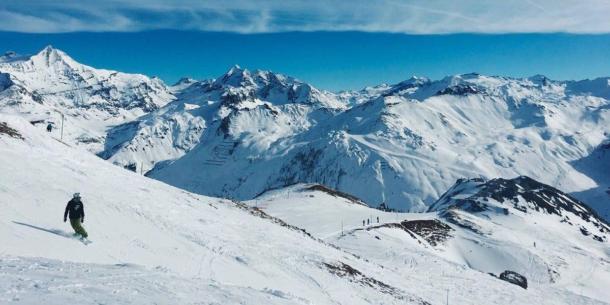 Norrona, Ski & Snowboard. Best Backcountry Ski Vacations in Europe