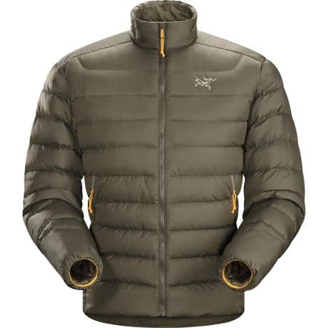 mens thorium ar jacket