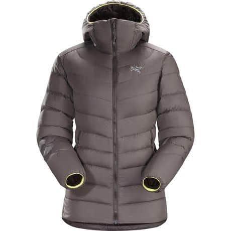 womens thorium ar hoodie