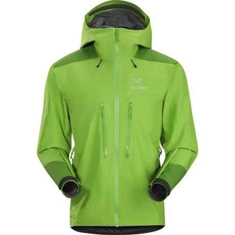 mens alpha ar jacket