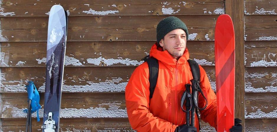 Dynafit, Ski & Snowboard. Dynafit Yotei GTX Jacket Review