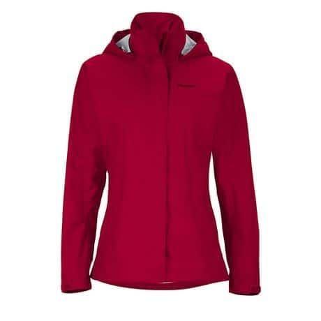 womens marmot rain coat