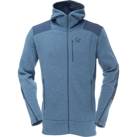 norrona mens base layer
