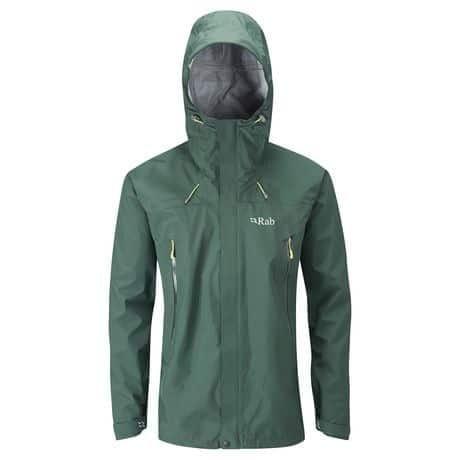 mens bergen jacket