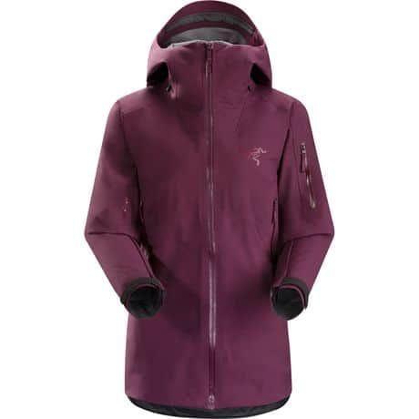 sentinel-jacket