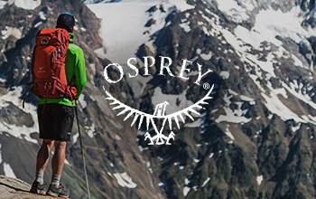 Canada's widest selection for Osprey. Free shipping on orders over $49. Shop Osprey's technical apparel and outdoor equipment at Altitude Sports.