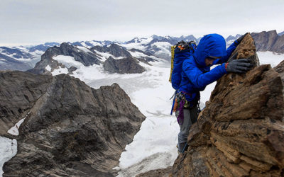 Arc'teryx, Climbing. Arc'teryx Spring 2017 Climbing Collection.