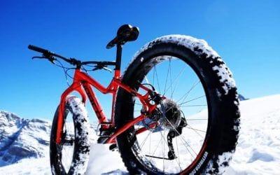 Craft, Hiver, Manteaux, Vélo & cyclisme. Comment s'habiller pour faire du fatbike.
