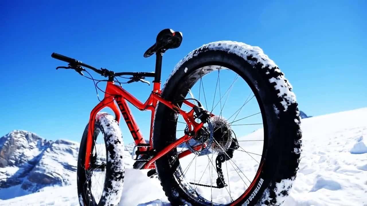 Craft, Hiver, Manteaux, Vélo & cyclisme. Comment s'habiller pour faire du fatbike