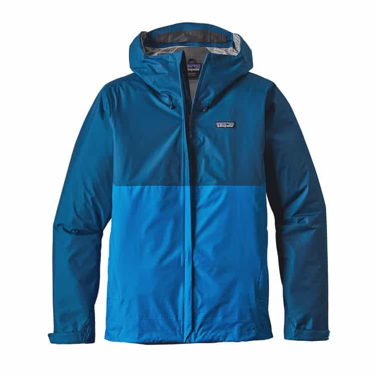 Patagonia torrentshell stretch jacket tested + reviewed youtube.