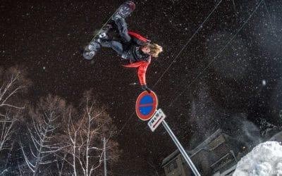 Ski & snowboard. Où aller pour du ski de soirée au Canada?.