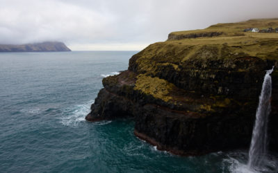 . A Trip to the Faroe Islands in Photos.