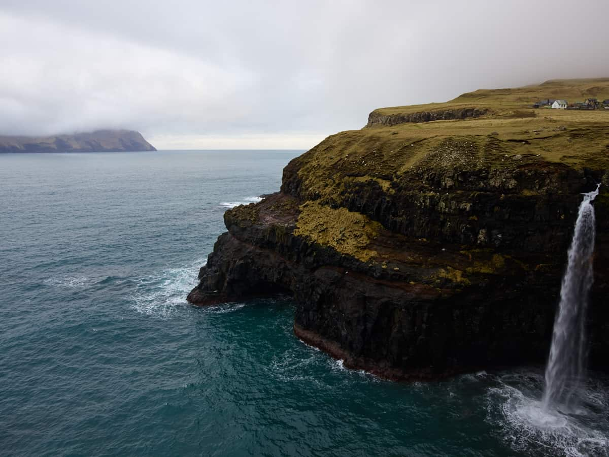 . A Trip to the Faroe Islands in Photos