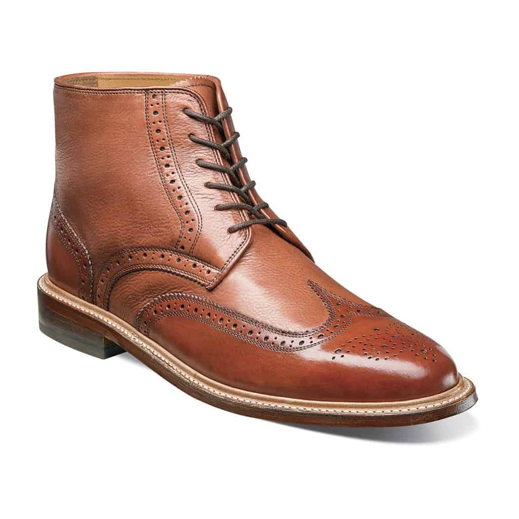how to take care of leather shoes in rainy season