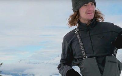 Dynafit, Ski & Snowboard. Dynafit Yotei GTX Pants Review.