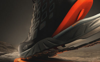 Hiking & Trekking, The North Face. Introducing The North Face's XtraFoam™ Technology.