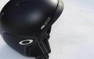 Electric, Oakley, Ski & Snowboard, Von Zipper. Oakley MOD3 Helmet Review.