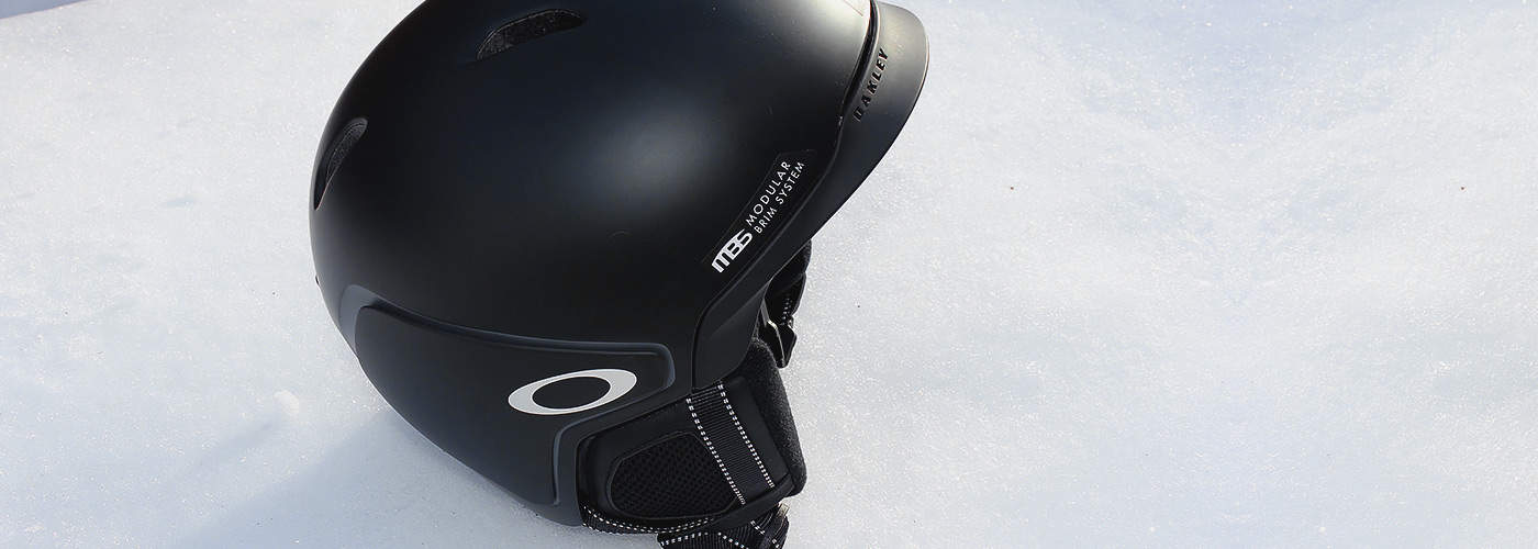 Electric, Oakley, Ski & Snowboard, Von Zipper. Oakley MOD3 Helmet Review