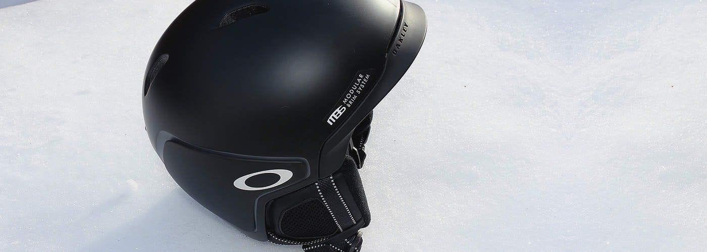 Electric, Oakley, Ski & Snowboard, Von Zipper. Oakley MOD3 Helmet Review