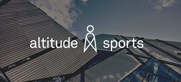 Altitude Sports's Promotion