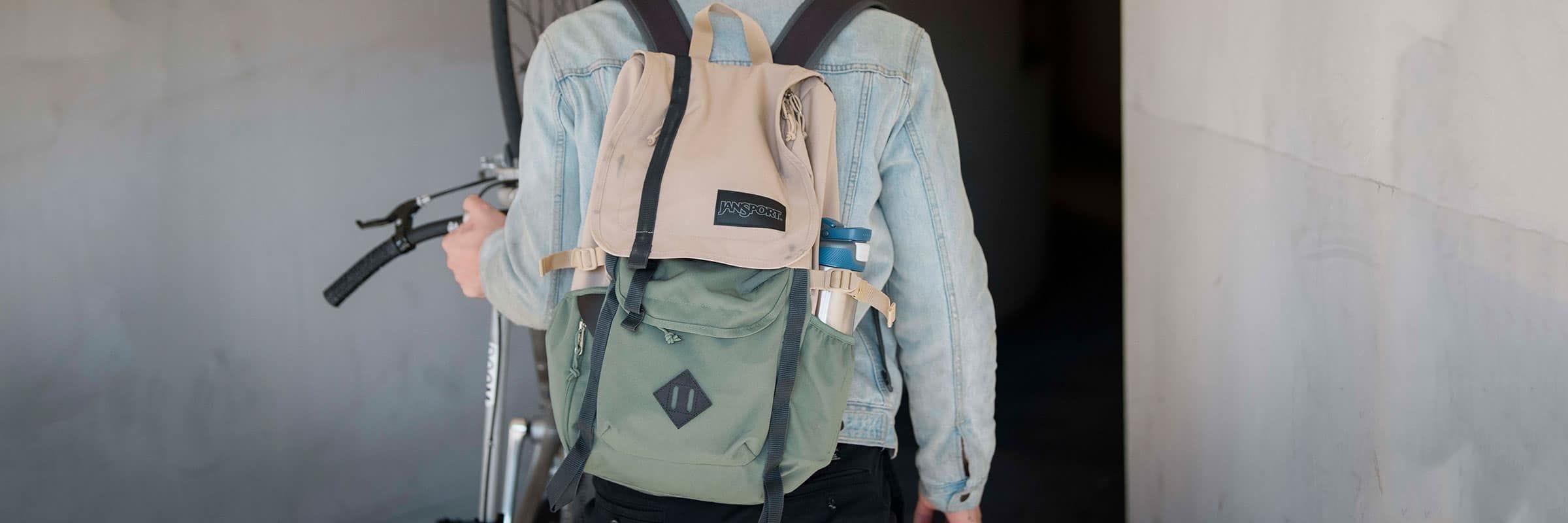 5 sacs à dos conçus pour le travailleur urbain