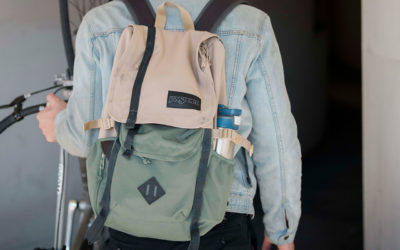 Backpacks. 5 Backpacks Made For the Urban Commuter.