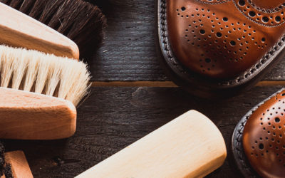 Red Wing Shoes, Wolverine. 3 étapes faciles pour entretenir ses bottes de cuir.
