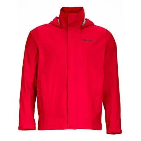 mens precip jacket regular