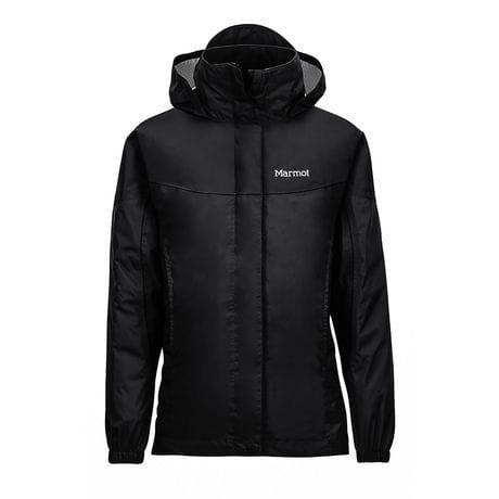 girls precip jacket
