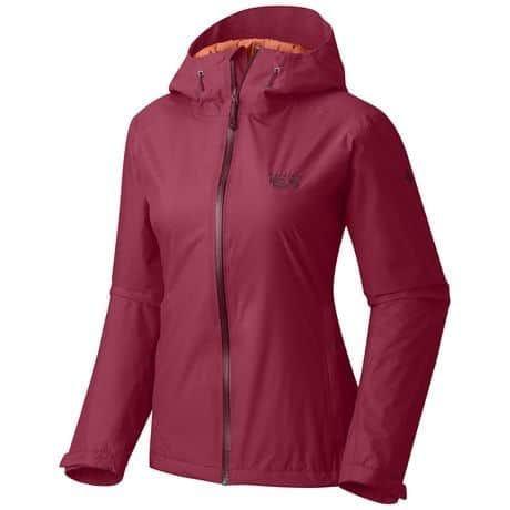 womens finder jacket