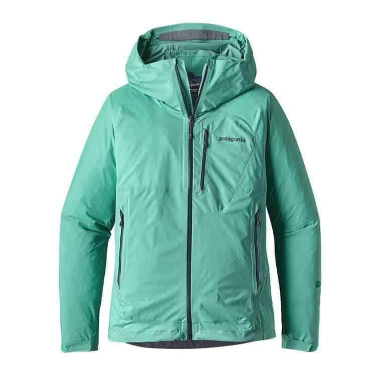 Marmot precip vs patagonia torrentshell rain jacket comparison [2019].