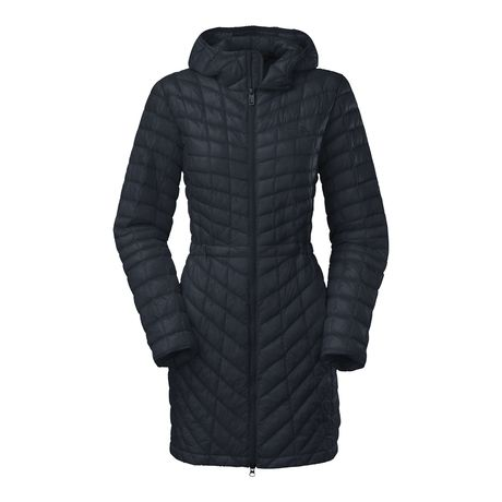 womens thermoball parka