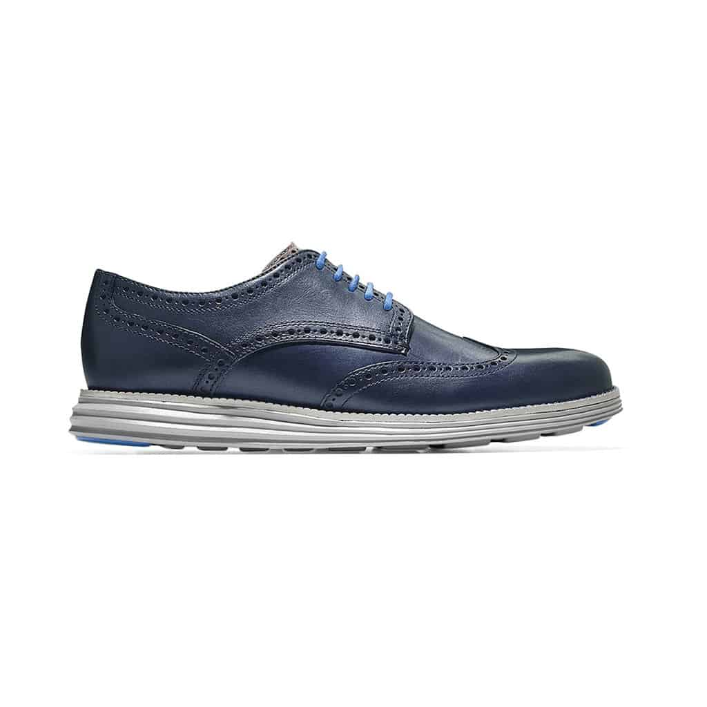 Merrell Oxford Shoes Lace Up Styles