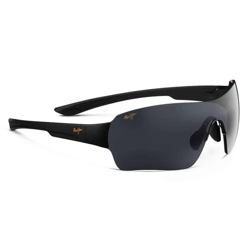 lunettes de soleil night dive noires