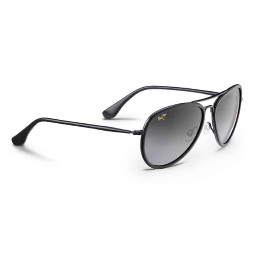 lunettes de soleil black honomanu