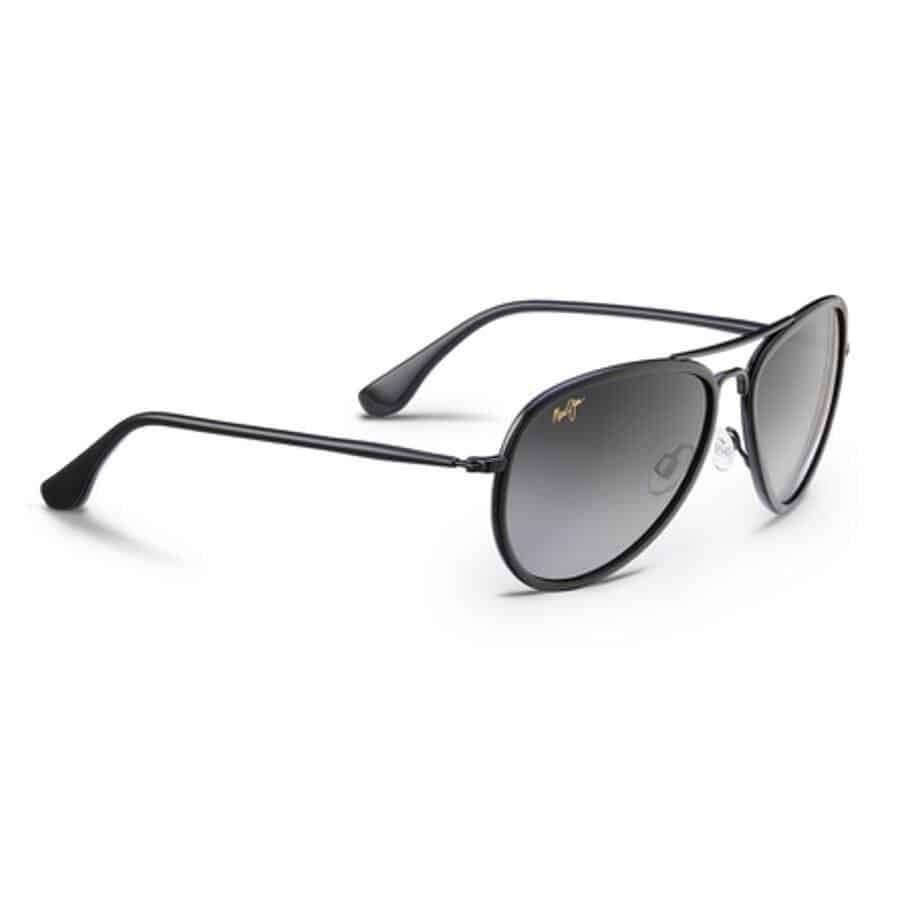 black honomanu sunglasses