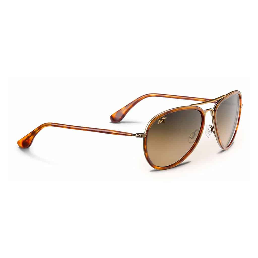 lunettes de soleil tortoise honomanu
