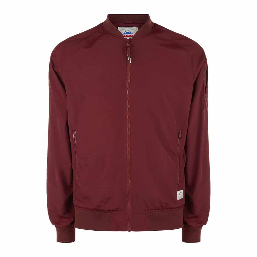penfield bomber