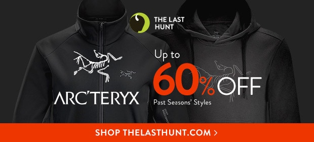 The Last Hunt Sale