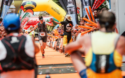Running, Salomon. What to Expect on Race Day.