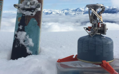 Jetboil. JetBoil MightyMo Stove Review.