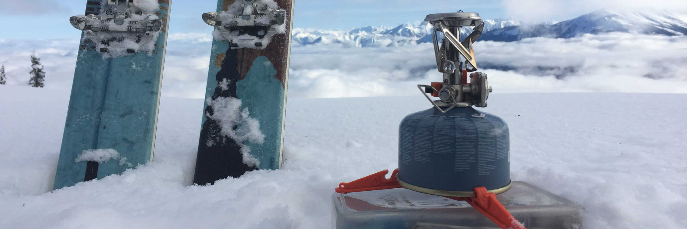 Jetboil. JetBoil MightyMo Stove Review