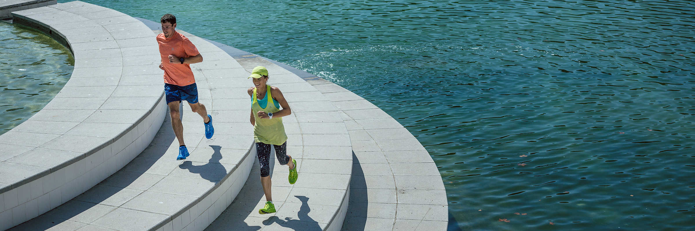 Top Running Routes in Vancouver
