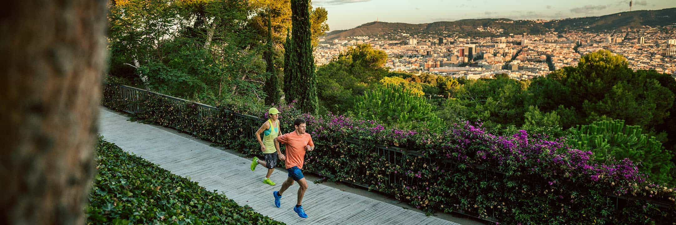Top Running Routes in Ottawa