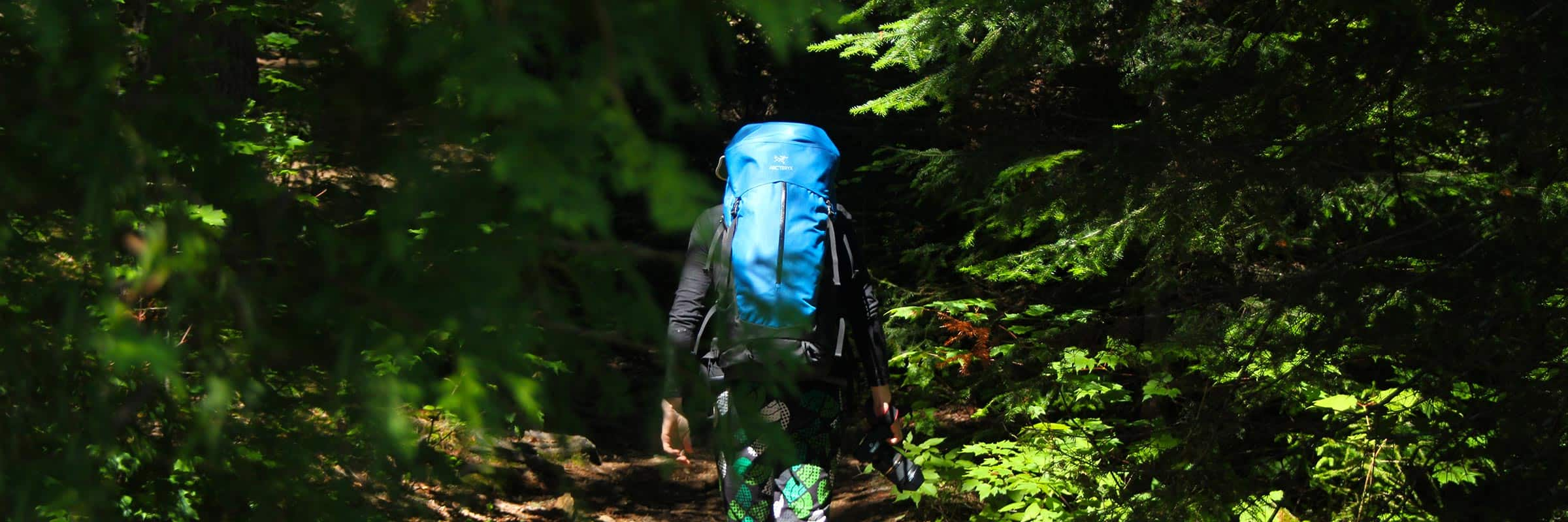 Arc'teryx, Gregory, Marmot, Osprey. Top Backpacks for Multi-Day Hikes