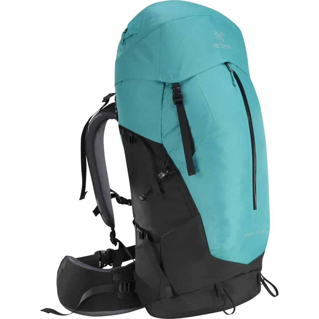 bora 46 backpack